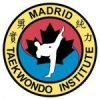 Madrid Taekwondo Institute Logo